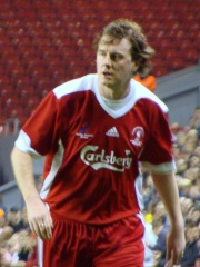 Photo of Steve McManaman