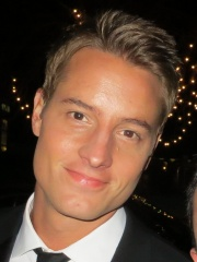 Photo of Justin Hartley