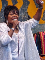 Photo of Koko Taylor