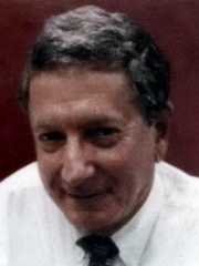 Photo of Alfred G. Gilman