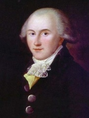 Photo of Augustin Robespierre