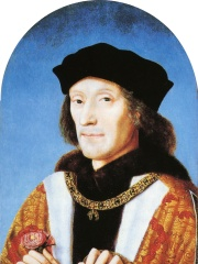 Photo of Henry VII of England