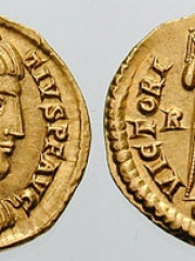 Photo of Constantius III