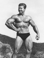 Photo of Larry Scott