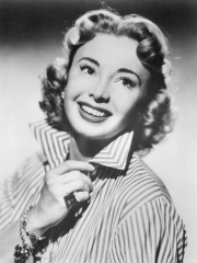 Photo of Audrey Meadows