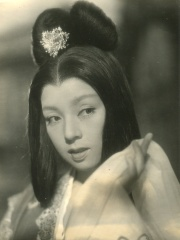 Photo of Machiko Kyō