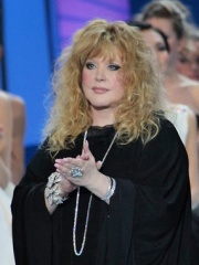 Photo of Alla Pugacheva