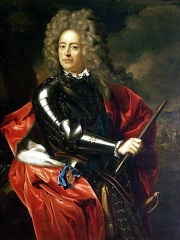 Photo of John Churchill, 1st Duke of Marlborough