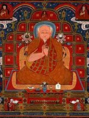 Photo of Drogön Chögyal Phagpa