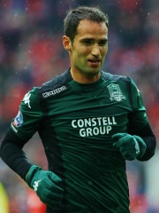 Photo of Roman Shirokov
