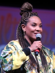 Photo of MC Lyte