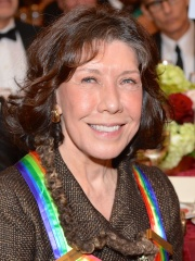 Photo of Lily Tomlin