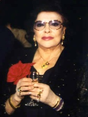 Photo of Nilla Pizzi