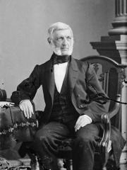 Photo of George Bancroft
