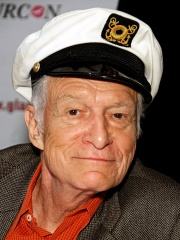 Photo of Hugh Hefner