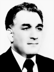 Photo of Hafizullah Amin