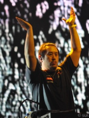 Photo of Joe Hahn