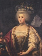 Photo of Clotilde of France