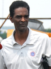 Photo of Ralph Sampson