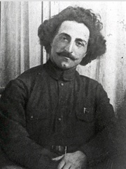 Photo of Sergo Ordzhonikidze