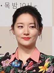 Photo of Lee Young-ae