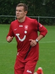 Photo of Andreas Bjelland