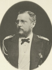 Photo of Grand Duke Konstantin Nikolayevich of Russia