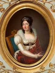 Photo of Maria Theresa of Austria-Este, Queen of Sardinia