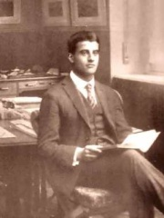 Photo of Pier Giorgio Frassati