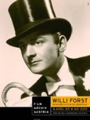 Photo of Willi Forst