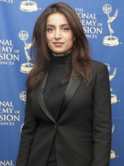 Photo of Deeyah Khan