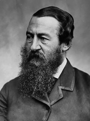 Photo of Samuel Baker