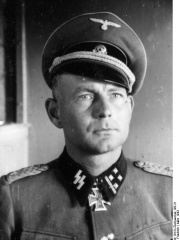 Photo of Otto Kumm
