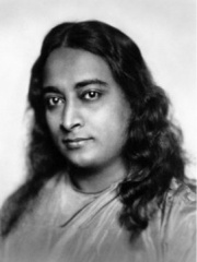 Photo of Paramahansa Yogananda