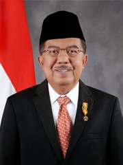 Photo of Jusuf Kalla