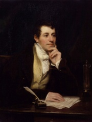 Photo of Humphry Davy