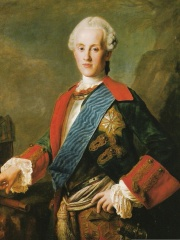 Photo of Charles of Saxony, Duke of Courland
