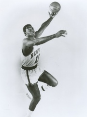 Photo of Willis Reed