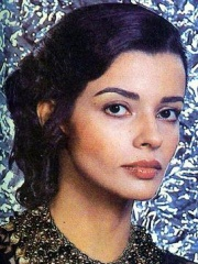 Photo of Persis Khambatta
