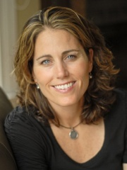 Photo of Julie Foudy