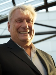 Photo of Don Nelson