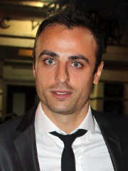 Photo of Dimitar Berbatov