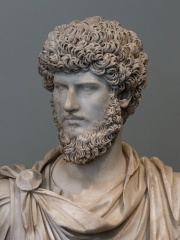 Photo of Lucius Verus