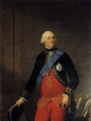 Photo of Charles Christian, Prince of Nassau-Weilburg