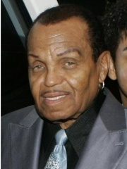 Photo of Joe Jackson