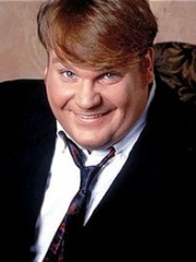Photo of Chris Farley