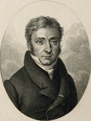 Photo of Pierre Louis Dulong