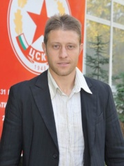 Photo of Vladimir Manchev