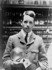 Photo of Henry Moseley