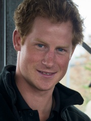 Photo of Prince Harry, Duke of Sussex